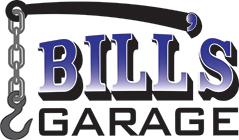 Bills Garage Logo